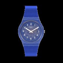 Swatch - Originals Gent BLURRY BLUE Damenuhren / Herrenuhren Online Shop - günstig kaufen bei Studer & Hänni AG