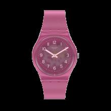 Swatch - Originals Gent BLURRY PINK Damenuhren / Herrenuhren Online Shop - günstig kaufen bei Studer & Hänni AG