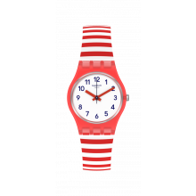 Swatch - Originals Lady BLUE BOAT Damenuhren / Herrenuhren Online Shop - günstig kaufen bei Studer & Hänni AG