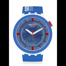 Swatch - Big Bold Bioceramic JUMPSUIT Damenuhren / Herrenuhren Online Shop - günstig kaufen bei Studer & Hänni AG