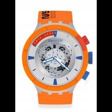 Swatch - Big Bold Bioceramic LAUNCH Damenuhren / Herrenuhren Online Shop - günstig kaufen bei Studer & Hänni AG