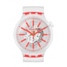 Swatch - Originals Big Bold ORANGINJELLY Damenuhren / Herrenuhren Online Shop - günstig kaufen bei Studer & Hänni AG