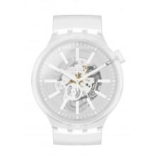 Swatch - Originals Big Bold WHITEINJELLY Damenuhren / Herrenuhren Online Shop - günstig kaufen bei Studer & Hänni AG