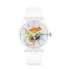 Swatch - Originals New Gent ALLA PARATA Damenuhren / Herrenuhren Online Shop - günstig kaufen bei Studer & Hänni AG