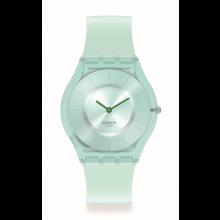 Swatch - Skin Classic Biosourced SWEET MINT Damenuhren / Herrenuhren Online Shop - günstig kaufen bei Studer & Hänni AG