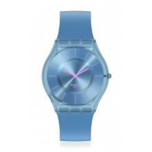 Swatch - Skin Classic Biosourced DENIM BLUE Damenuhren / Herrenuhren Online Shop - günstig kaufen bei Studer & Hänni AG