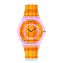 Swatch - Skin Classic FIRE MADRAS 01 Damenuhren / Herrenuhren Online Shop - günstig kaufen bei Studer & Hänni AG