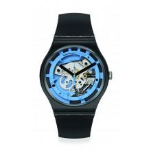 Swatch - Originals New Gent BLUE ANATOMY Damenuhren / Herrenuhren Online Shop - günstig kaufen bei Studer & Hänni AG