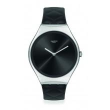 Swatch - Skin Irony BLACK QUILTED Damenuhren / Herrenuhren Online Shop - günstig kaufen bei Studer & Hänni AG
