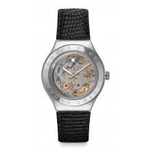 Swatch - Irony Automatic BODY & SOUL LEATHER Damenuhren / Herrenuhren Online Shop - günstig kaufen bei Studer & Hänni AG
