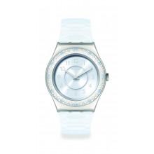 Swatch - Irony Medium PRECIOUS AQUA Damenuhren / Herrenuhren Online Shop - günstig kaufen bei Studer & Hänni AG