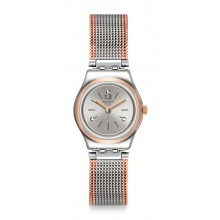 Swatch - Irony Lady FULL SILVER JACKET Damenuhren / Herrenuhren Online Shop - günstig kaufen bei Studer & Hänni AG