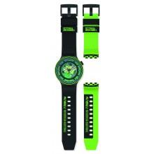 Swatch - Originals Big Bold COME IN PEACE ! Damenuhren / Herrenuhren Online Shop - günstig kaufen bei Studer & Hänni AG
