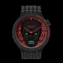 Swatch - Originals Big Bold YOUR TIME IS COMING Damenuhren / Herrenuhren Online Shop - günstig kaufen bei Studer & Hänni AG
