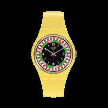 Swatch - Originals Gent YEL_RACE Damenuhren / Herrenuhren Online Shop - günstig kaufen bei Studer & Hänni AG