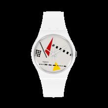 Swatch - Originals Gent WHI_MEM M Damenuhren / Herrenuhren Online Shop - günstig kaufen bei Studer & Hänni AG