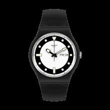Swatch - Originals New Gent BLA_DIV Damenuhren / Herrenuhren Online Shop - günstig kaufen bei Studer & Hänni AG