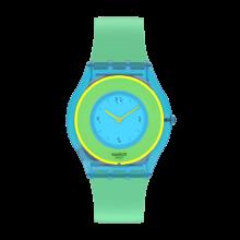 Swatch - Skin Classic HARA GREEN 01 Damenuhren / Herrenuhren Online Shop - günstig kaufen bei Studer & Hänni AG
