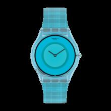 Swatch - Skin Classic SARI MADRAS 02 Damenuhren / Herrenuhren Online Shop - günstig kaufen bei Studer & Hänni AG