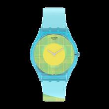 Swatch - Skin Classic ACID MADRAS 03 Damenuhren / Herrenuhren Online Shop - günstig kaufen bei Studer & Hänni AG