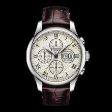 Tissot - Le Locle Valjoux Chronograph Damenuhren / Herrenuhren Online Shop - günstig kaufen bei Studer & Hänni AG