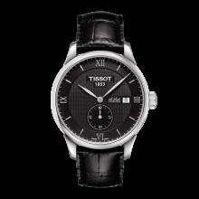 Tissot - Le Locle Automatic Petite Seconde Damenuhren / Herrenuhren Online Shop - günstig kaufen bei Studer & Hänni AG