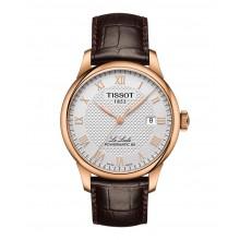 Tissot - Le Locle Powermatic 80 Damenuhren / Herrenuhren Online Shop - günstig kaufen bei Studer & Hänni AG