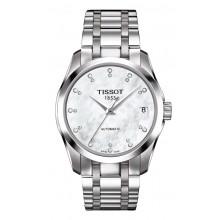 Tissot - Couturier Automatic Damenuhren / Herrenuhren Online Shop - günstig kaufen bei Studer & Hänni AG