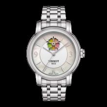 Tissot - Lady Heart Flower Powermatic 80 Damenuhren / Herrenuhren Online Shop - günstig kaufen bei Studer & Hänni AG