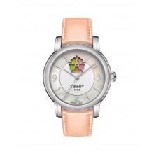 Tissot - Lady Heart Flower Powermarmatic 80 Damenuhren / Herrenuhren Online Shop - günstig kaufen bei Studer & Hänni AG