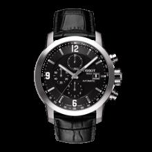 Tissot - PRC 200 Automatic Chronograph Damenuhren / Herrenuhren Online Shop - günstig kaufen bei Studer & Hänni AG