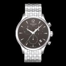 Tissot - Tradition Chronograph Damenuhren / Herrenuhren Online Shop - günstig kaufen bei Studer & Hänni AG