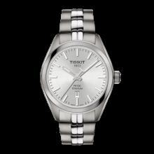 Tissot - PR 100 Titanium Quartz Lady Damenuhren / Herrenuhren Online Shop - günstig kaufen bei Studer & Hänni AG