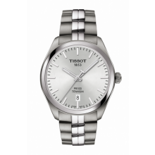 Tissot - PR 100 Titanium Quartz Damenuhren / Herrenuhren Online Shop - günstig kaufen bei Studer & Hänni AG