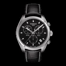 Tissot - PR 100 Chronograph Damenuhren / Herrenuhren Online Shop - günstig kaufen bei Studer & Hänni AG