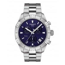 Tissot - PR 100 Sport Chic Gent Chronograph Damenuhren / Herrenuhren Online Shop - günstig kaufen bei Studer & Hänni AG