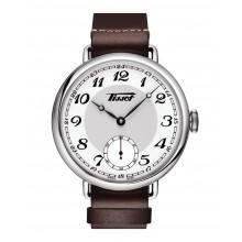 Tissot - Heritage 1936 Mechanical Damenuhren / Herrenuhren Online Shop - günstig kaufen bei Studer & Hänni AG