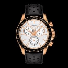 Tissot - V8 Quartz Chronograph Damenuhren / Herrenuhren Online Shop - günstig kaufen bei Studer & Hänni AG