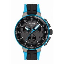 Tissot - T-Race Crycling Chronograph Damenuhren / Herrenuhren Online Shop - günstig kaufen bei Studer & Hänni AG