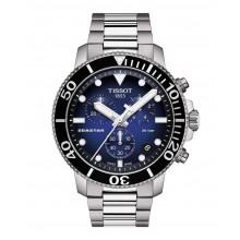 Tissot - Seaster 1000 chronograph Damenuhren / Herrenuhren Online Shop - günstig kaufen bei Studer & Hänni AG