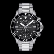 Tissot - Seastar 1000 Chronograph Damenuhren / Herrenuhren Online Shop - günstig kaufen bei Studer & Hänni AG