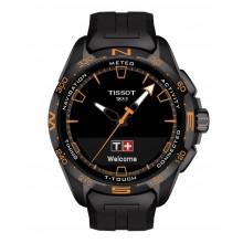 Tissot - T-Touch Connect Solar Damenuhren / Herrenuhren Online Shop - günstig kaufen bei Studer & Hänni AG