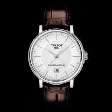 Tissot - Carson Premium Powermatic 80 Damenuhren / Herrenuhren Online Shop - günstig kaufen bei Studer & Hänni AG