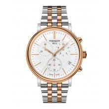 Tissot - Carson Premium Chronograph Damenuhren / Herrenuhren Online Shop - günstig kaufen bei Studer & Hänni AG