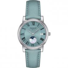 Tissot - Carson Premium Lady Moonphase Damenuhren / Herrenuhren Online Shop - günstig kaufen bei Studer & Hänni AG