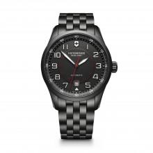 Victorinox - Airboss Mechanical Black Edition Damenuhren / Herrenuhren Online Shop - günstig kaufen bei Studer & Hänni AG