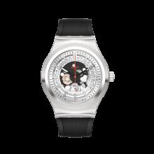 Swatch - System51 Irony SISTEM TROUGH AGAIN Damenuhren / Herrenuhren Online Shop - günstig kaufen bei Studer & Hänni AG