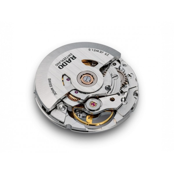 Rado - Coupole Classic Open Heart Automatic