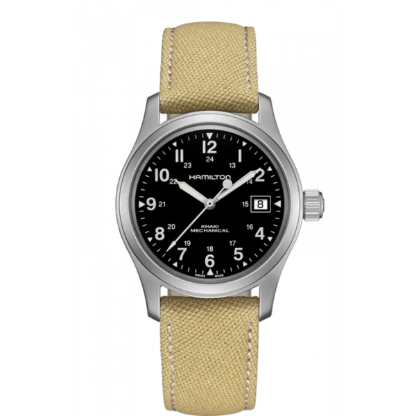 Hamilton - Khaki Field Mechanical