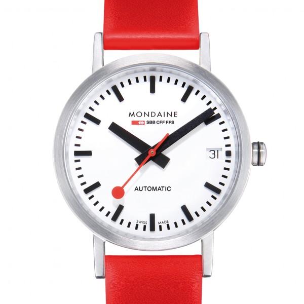 Mondaine - Classic Automatic